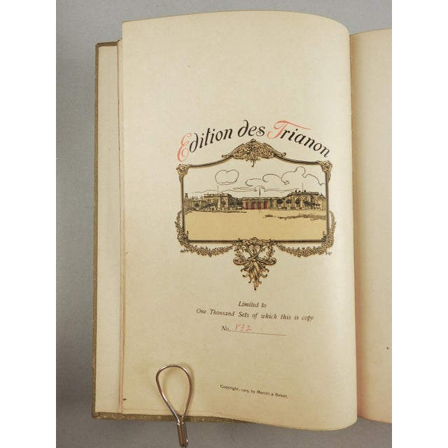 Courtiers and Favourites of Royalty, Memoirs of Talleyrand 2 Volumes - Image 7 of 7