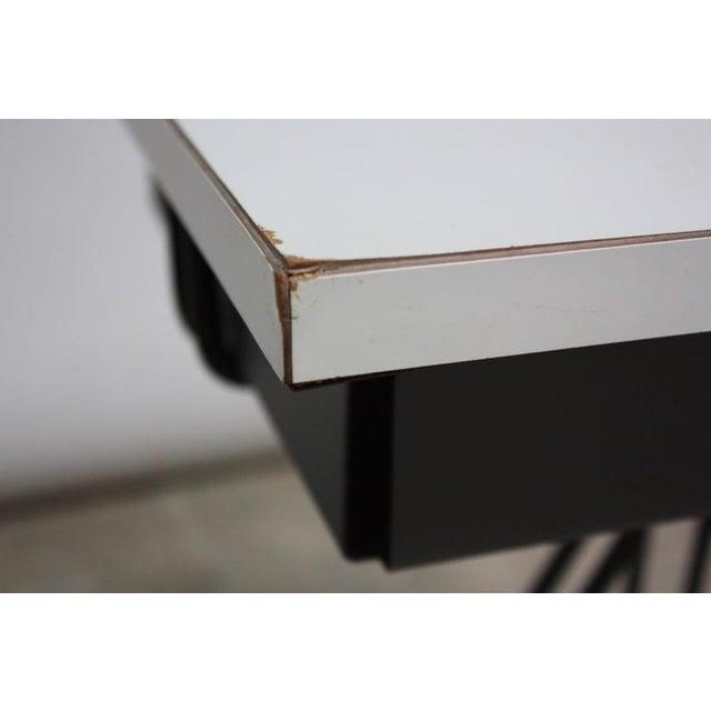 Pair of Eliot Noyes IBM Tables - Image 5 of 10