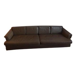 Mid-Century Edward Wormley Dunbar Sofa