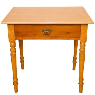 Allmoge Writing Table For Sale