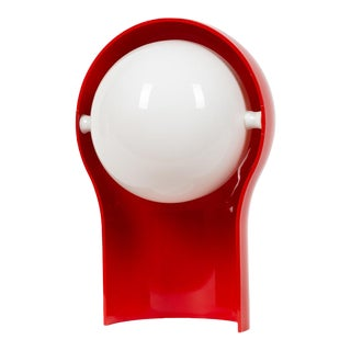 Telegono Table Lamp by Vico Magistretti for Artemide, 1968 For Sale