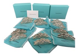 Image of Tiffany and Co. Dinnerware