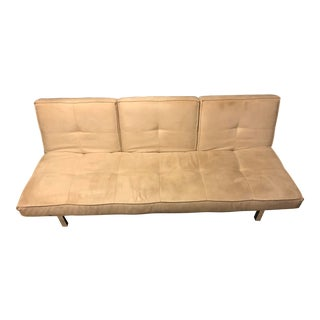 Room and Board Convertible Sleeper Sofa For Sale