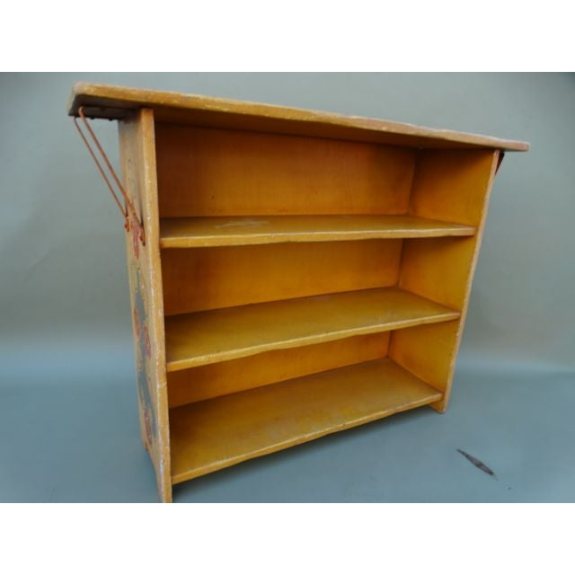Monterey Transitional Bookcase - Image 9 of 9