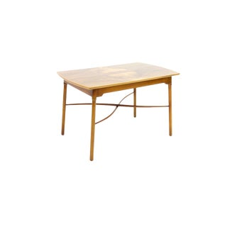 Coffee Table by Ole Wanscher for Fritz Hansen, Denmark, 1940 For Sale