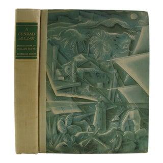 """""""A Conrad Argosy"""" Book"""