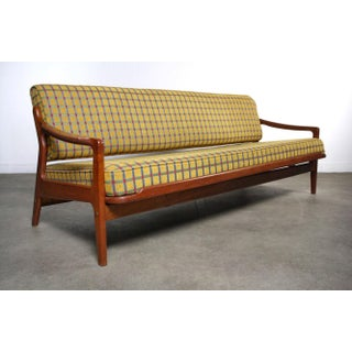 Danish Modern Daybed by Arne Wahl Iversen Preview