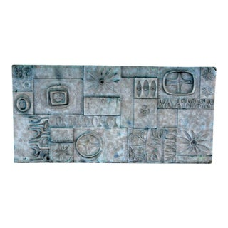 MCM Relief Wall Panel For Sale