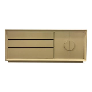 Thomas O'Brien Chirico Sideboard for Century Furniture For Sale