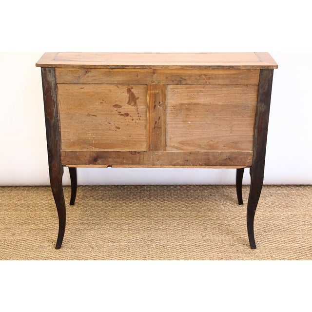 1800's Swedish Chest For Sale - Image 10 of 10