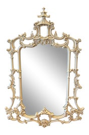 Image of Asian Wall Mirrors