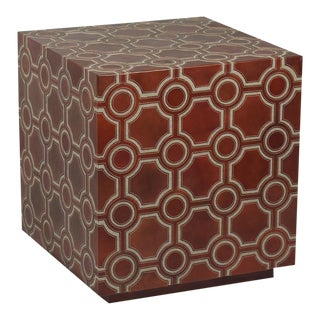 Sarried Ltd Castered Cube Table