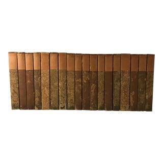 Heinrich Heine Decorative Designer Books - Set of 18