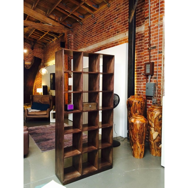 Maria Yee Euclid Tall Bookcase - Image 2 of 5