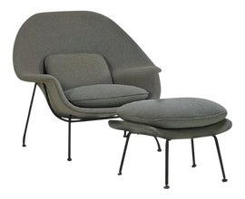 Image of Knoll Lounge Chairs