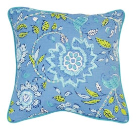Image of Thibaut Pillows