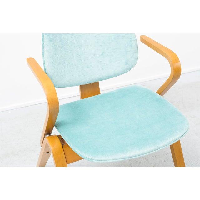Set of Joe Atkinson Chairs - Image 6 of 11