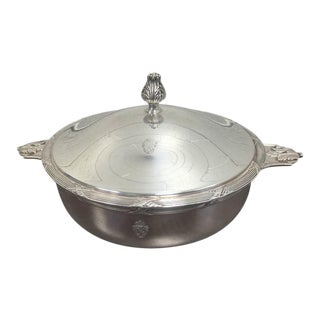 Christofle Gallia Tureen