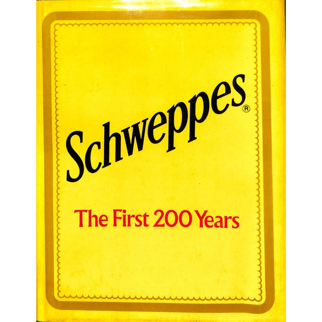 """Schweppes: The First 200 Years"" Book - Image 6 of 6"