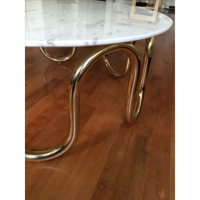 Jonathan Adler Scalinatella Cocktail Table - Image 3 of 5