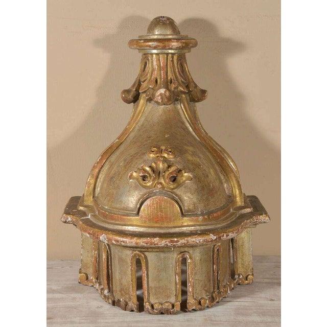 Early 19th Century Italian Corona - Image 3 of 7