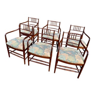Grand Ledge Chair Company Chairs - Set of 6 For Sale
