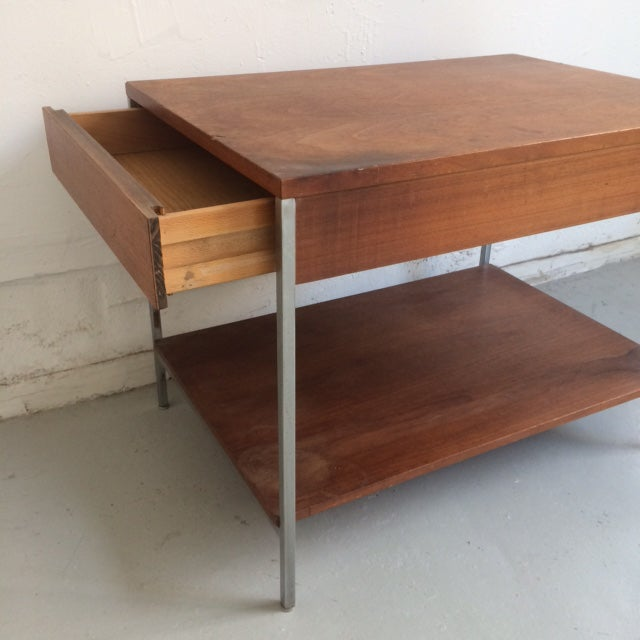 George Nelson for Herman Miller Side Table - Image 8 of 12