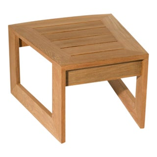 Summit Furniture La Mod Occasional Table For Sale