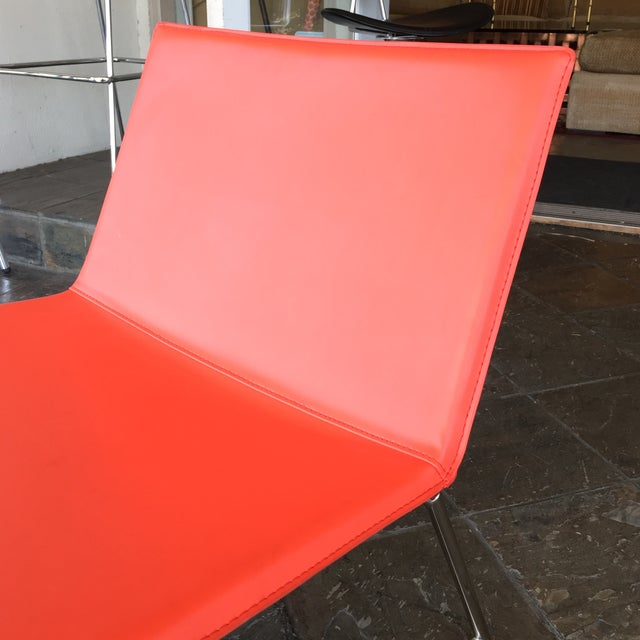 Chalk Chair by CB2 - Image 4 of 8