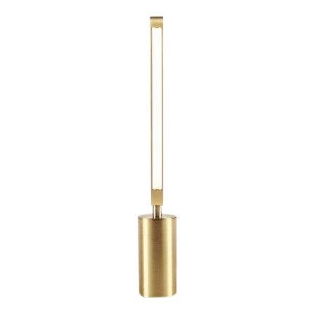 Pelle Pris Table Lamp For Sale