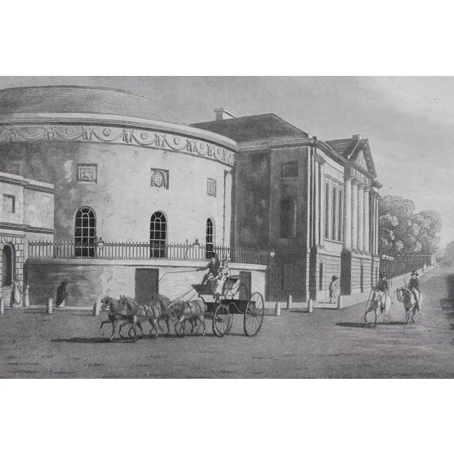 Engraved Views of Dublin Ireland by James Malton - Set of 25 For Sale - Image 10 of 13