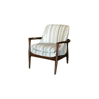 M t Company Midcentury Emerywood Armchair Preview