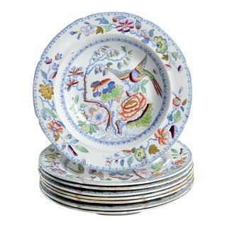 Mason's Large Rim Individual Bowl - Set of 8