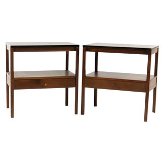 Paul McCobb Bedside Tables - a Pair For Sale