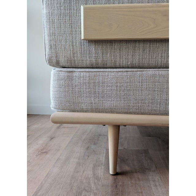Beige Nelson Daybed for Herman Miller For Sale - Image 8 of 13
