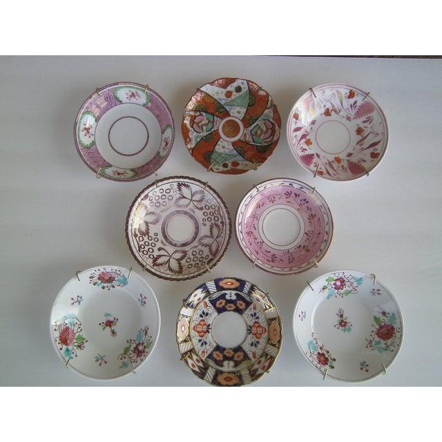 Assorted Antique Porcelain - Set of 8 - Image 2 of 10