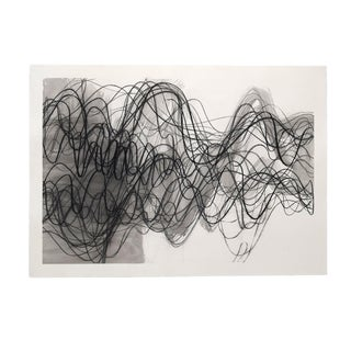 "Margaret Neill ""Manifest 1"", Drawing For Sale"