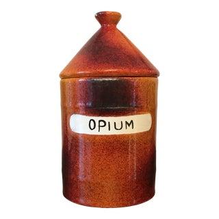 Alvino Bagni Vice Jar For Sale