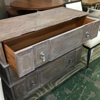 Century Furniture Grand Tour Dresser Preview