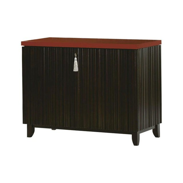 Early 21st Century Baker l'Eau Commode by Laura Kirar No. 9128 For Sale - Image 5 of 7