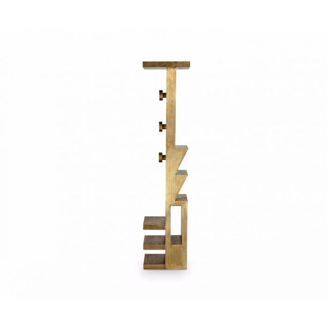 2010s Tom Dixon Mass Coat Stand For Sale - Image 5 of 5