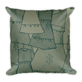 Best Dressed Throw Pillow For Sale