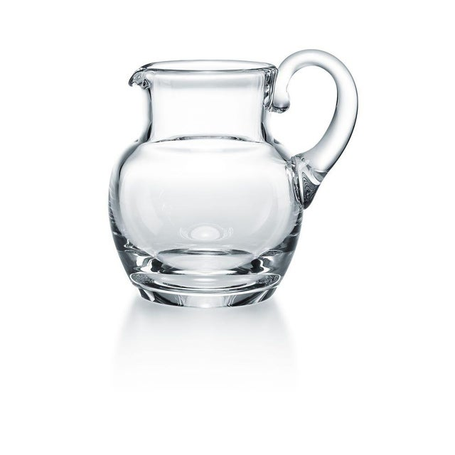 Baccarat Mosaique Pitcher For Sale - Image 12 of 12