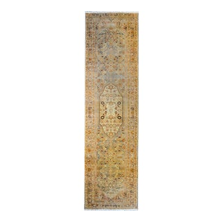 Amazing Early 20th Century Malayer Runner For Sale