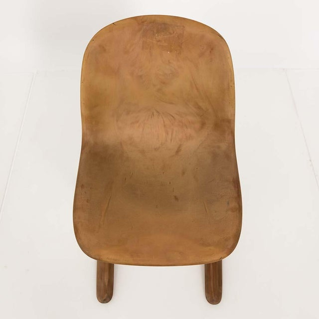 Ernst Moeckl Style Kangaroo Chair For Sale - Image 4 of 13