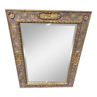 Dauphine Harrison & Gil Mirror For Sale