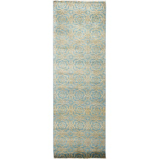 """Baron, Eclectic Runner Rug - 2'9"""" X 8'1"""" For Sale"""