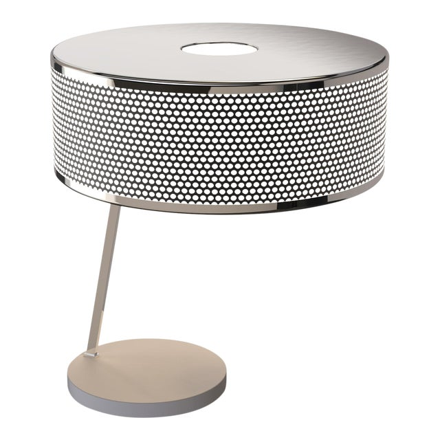 Marcus Table Lamp From Covet Paris For Sale