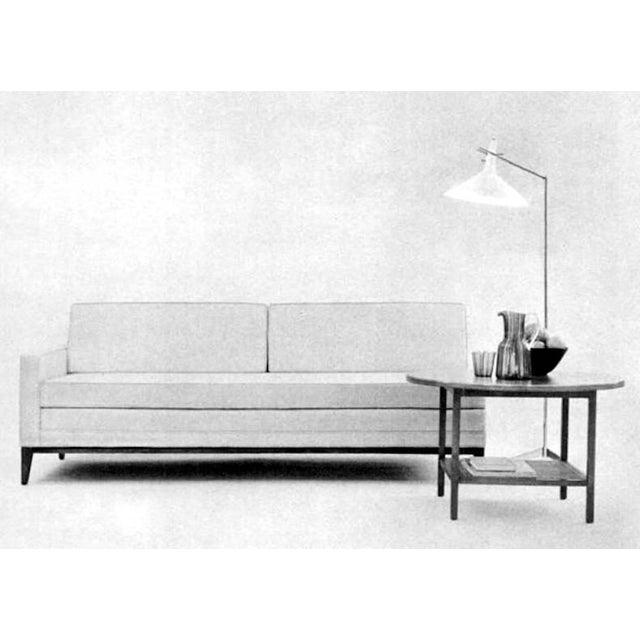 1954 Paul McCobb for Directional E-11 Floor Lamp For Sale - Image 9 of 10