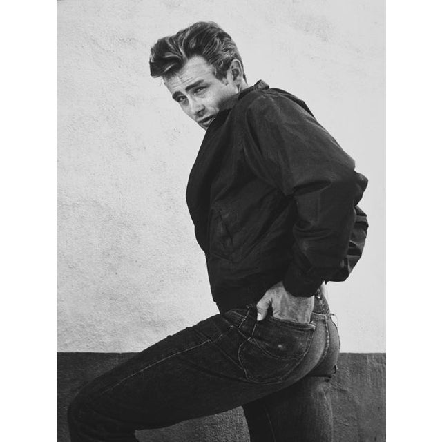 1950s James Dean 1955 For Sale - Image 5 of 5